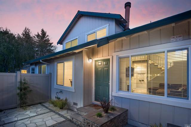 1010 Civic Center Drive, Rohnert Park, CA 94928 (#22003005) :: Hiraeth Homes