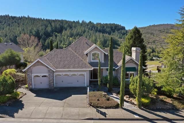 6316 Meadowridge Drive, Santa Rosa, CA 95409 (#22003020) :: W Real Estate   Luxury Team