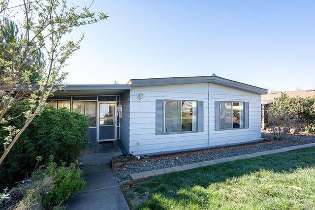 27 Springhill Court, Santa Rosa, CA 95409 (#22003021) :: Hiraeth Homes