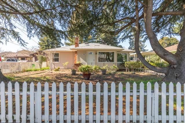 931 Kenmore Lane, Santa Rosa, CA 95407 (#22003024) :: Rapisarda Real Estate