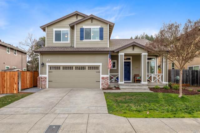 483 S Foothill Boulevard, Cloverdale, CA 95425 (#22003030) :: RE/MAX GOLD