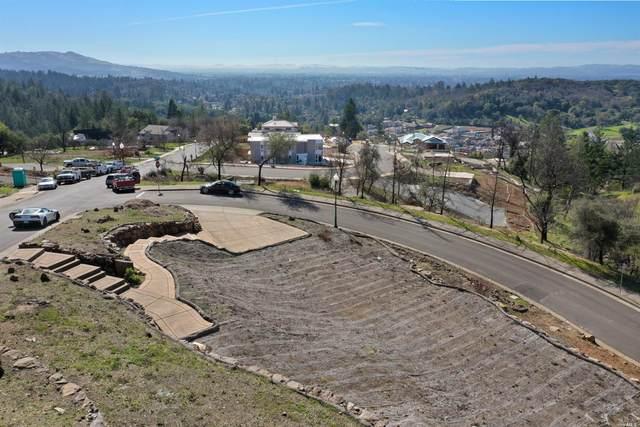 3725 Crown Hill Drive, Santa Rosa, CA 95404 (#22003036) :: Intero Real Estate Services