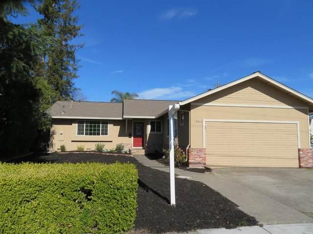 7864 Adrian Drive, Rohnert Park, CA 94928 (#22003058) :: Hiraeth Homes