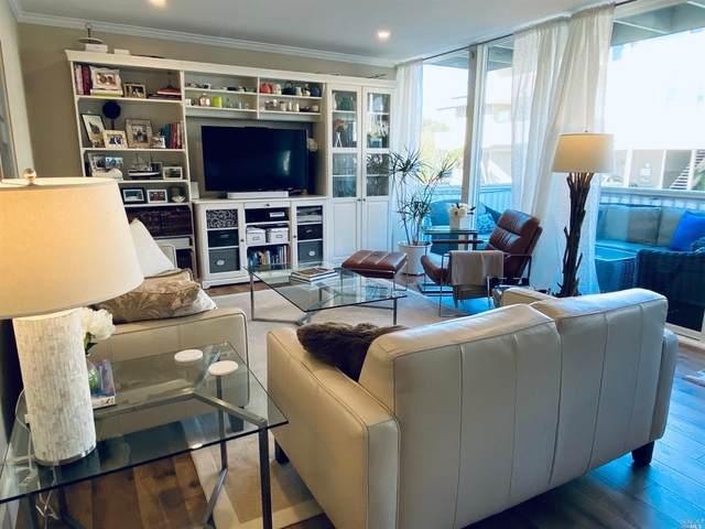 6 Janet Way #111, Tiburon, CA 94920 (#22003069) :: W Real Estate | Luxury Team