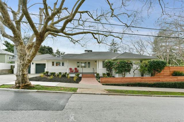 149 Forbes Avenue, San Rafael, CA 94901 (#22003073) :: W Real Estate | Luxury Team