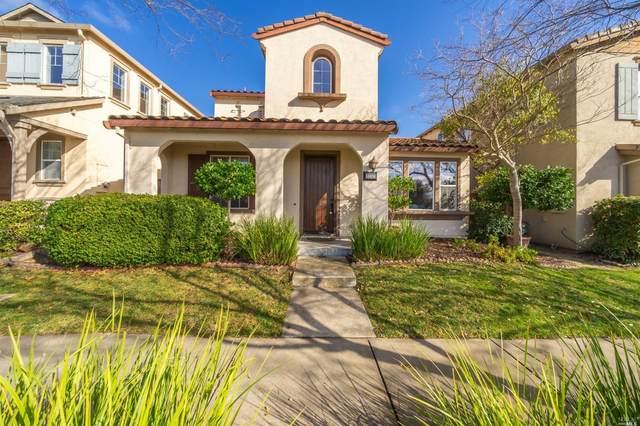 2232 Wolfberry Way, Santa Rosa, CA 95404 (#22003092) :: Lisa Perotti   Zephyr Real Estate