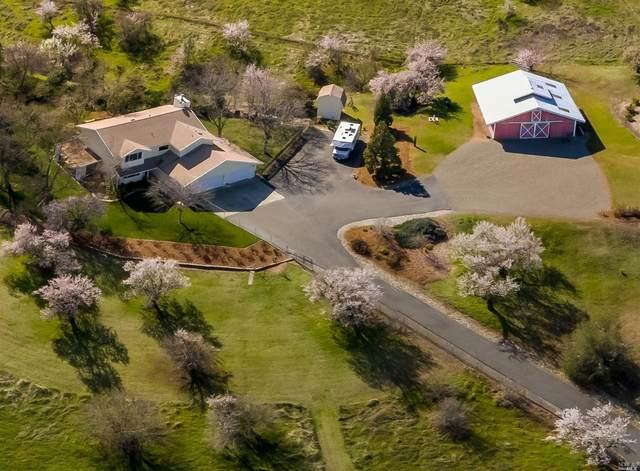 8605 Olive School Lane, Winters, CA 95694 (#22003094) :: Rapisarda Real Estate