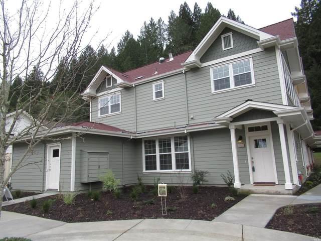 14619 Jomark Lane, Occidental, CA 95465 (#22003098) :: W Real Estate | Luxury Team