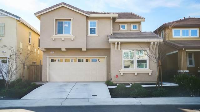 5349 Gramercy Circle, Fairfield, CA 94533 (#22003103) :: Intero Real Estate Services