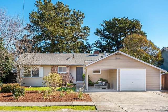 35 Lakeside Drive, Corte Madera, CA 94925 (#22003105) :: Rapisarda Real Estate