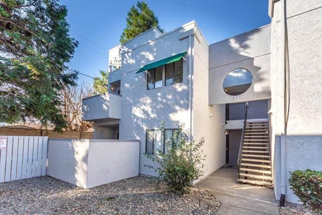 225 Pennsylvania Avenue D2, Fairfield, CA 94533 (#22003110) :: Intero Real Estate Services