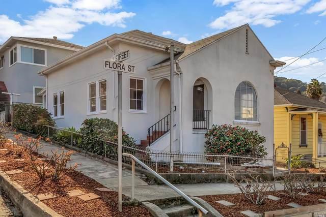 1253 Flora Street, Crockett, CA 94525 (#22003114) :: Rapisarda Real Estate