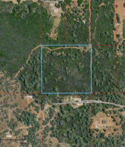 17930 Diamond Ridge Road, Lower Lake, CA 95457 (#22003118) :: RE/MAX GOLD