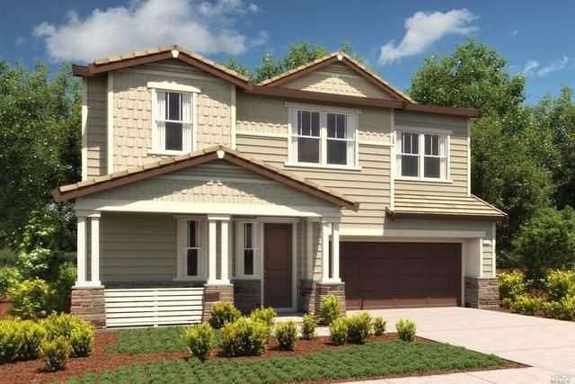 1915 Gemina Way, Brentwood, CA 94516 (#22003119) :: Rapisarda Real Estate