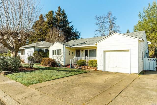 172 Magnolia Street, Ukiah, CA 95482 (#22003123) :: Lisa Perotti   Zephyr Real Estate