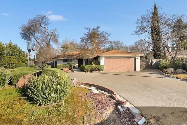 3925 Edison Avenue, Sacramento, CA 95821 (#22003128) :: Hiraeth Homes