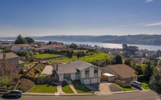 436 Ofarrell Drive, Benicia, CA 94510 (#22003146) :: Lisa Perotti | Zephyr Real Estate