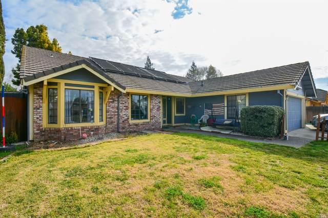 1360 Pembroke Way, Dixon, CA 95620 (#22003155) :: Rapisarda Real Estate