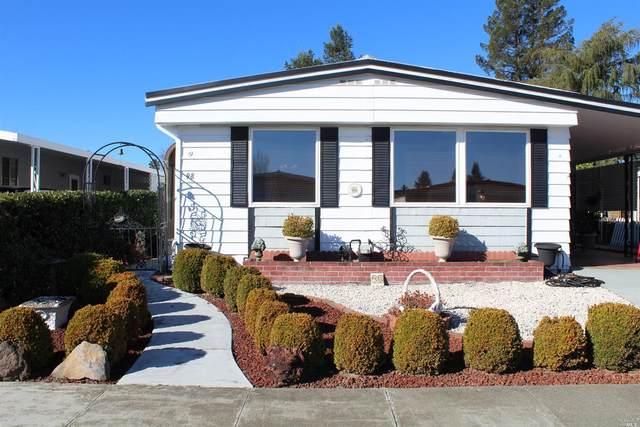98 Westgate Circle, Santa Rosa, CA 95401 (#22003157) :: Rapisarda Real Estate