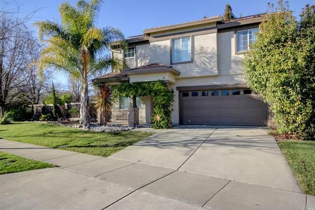 5090 Idyllwild Drive, Fairfield, CA 94534 (#22003169) :: Rapisarda Real Estate