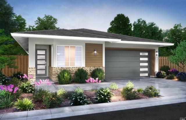 11958 Mircado Way, Rancho Cordova, CA 95742 (#22003182) :: Hiraeth Homes