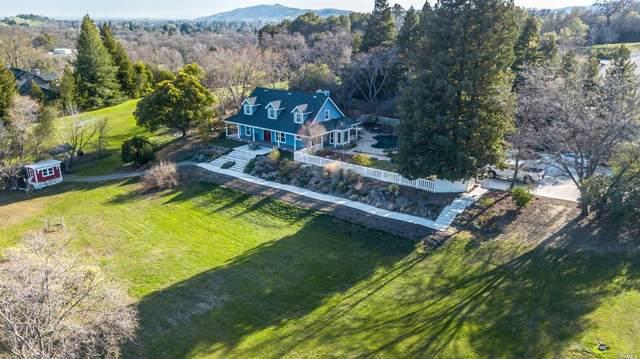 3922 Solar Hills Drive, Vacaville, CA 95688 (#22003186) :: Rapisarda Real Estate