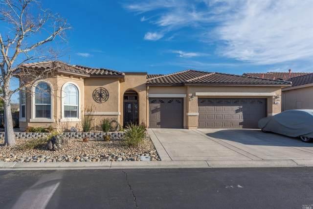 325 Canyon Spring Drive, Rio Vista, CA 94571 (#22003187) :: Rapisarda Real Estate
