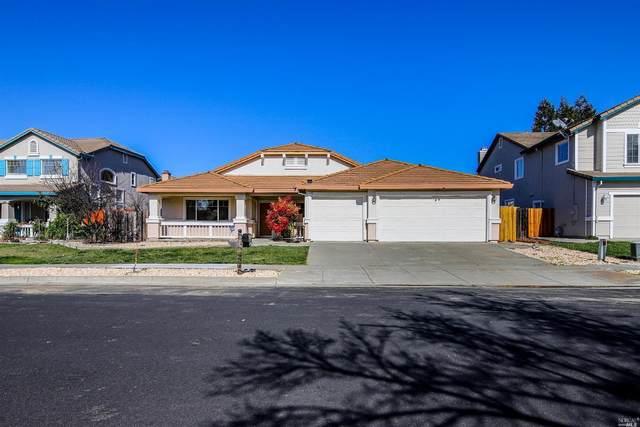 3270 Vista Del Lago Way, Fairfield, CA 94533 (#22003189) :: Intero Real Estate Services
