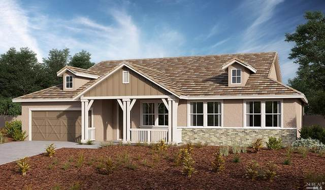 2018 Truckee Court, Vacaville, CA 95687 (#22003199) :: Rapisarda Real Estate