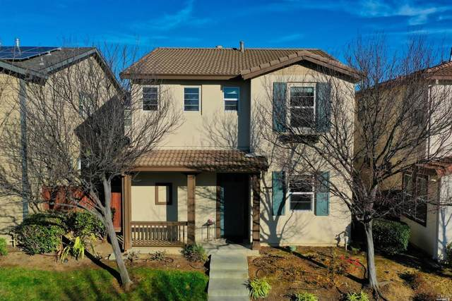 1652 Vicksburg Drive, Fairfield, CA 94533 (#22003206) :: Rapisarda Real Estate
