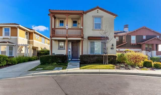 6634 Solitude Court, Vallejo, CA 94591 (#22003216) :: Rapisarda Real Estate