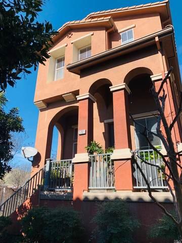 2701 Soho Lane, Fairfield, CA 94533 (#22003241) :: Rapisarda Real Estate