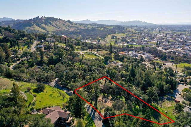 800 Wikiup Drive, Santa Rosa, CA 95403 (#22003245) :: Rapisarda Real Estate