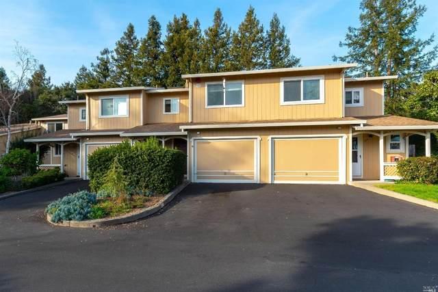 159 Acorn Drive, Petaluma, CA 94952 (#22003251) :: W Real Estate | Luxury Team