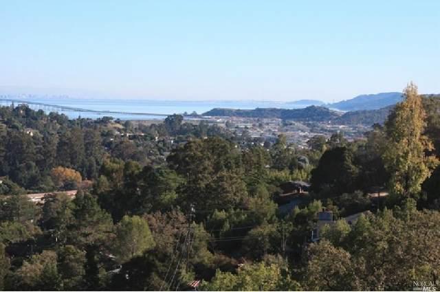0 Chula Vista Drive, San Rafael, CA 94901 (#22003252) :: Intero Real Estate Services