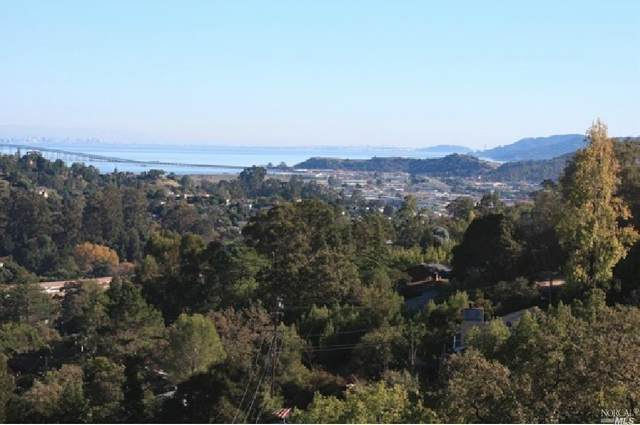 0 Chula Vista Drive, San Rafael, CA 94901 (#22003261) :: Intero Real Estate Services