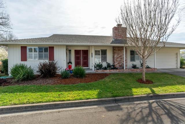 127 Mountain Vista Circle, Santa Rosa, CA 95409 (#22003268) :: W Real Estate   Luxury Team