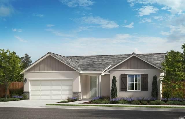5806 Kittyhawk Place, Rohnert Park, CA 94928 (#22003269) :: Hiraeth Homes