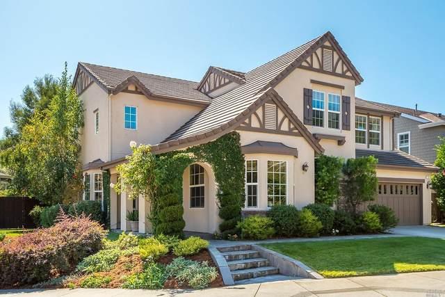 3 Woodfern Court, Novato, CA 94949 (#22003280) :: Kendrick Realty Inc - Bay Area