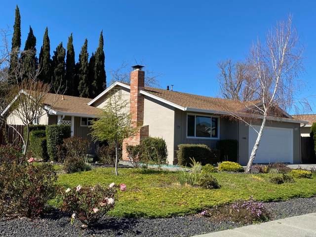 2015 Thrush Way, Fairfield, CA 94533 (#22003292) :: Rapisarda Real Estate