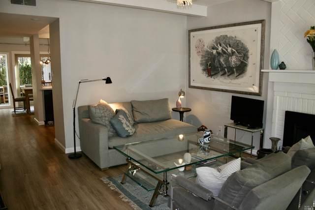 943 Hunt Avenue, St. Helena, CA 94574 (#22003294) :: Hiraeth Homes