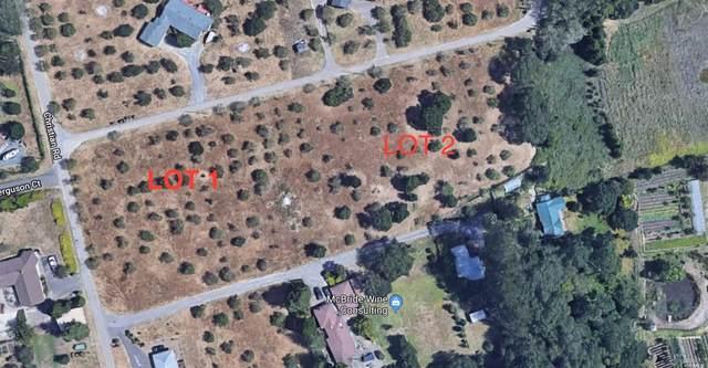 Sebastopol, CA 95472 :: Hiraeth Homes