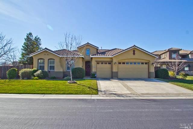 33397 Canvas Back Street, Woodland, CA 95695 (#22003323) :: Intero Real Estate Services