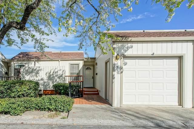 1935 Knolls Drive, Santa Rosa, CA 95405 (#22003341) :: RE/MAX GOLD