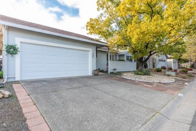 367 Orchard Street, Healdsburg, CA 95448 (#22003363) :: RE/MAX GOLD