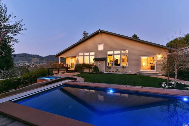5486 Pepperwood Road, Santa Rosa, CA 95409 (#22003385) :: Rapisarda Real Estate