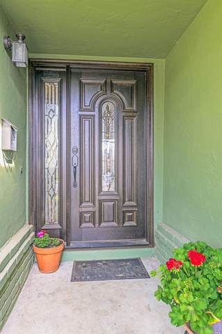 3876 Cavendish Court, Napa, CA 94558 (#22003386) :: Hiraeth Homes