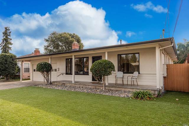 1910 Robin Hood Lane, Santa Rosa, CA 95405 (#22003399) :: Rapisarda Real Estate