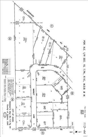 1445-1485 Market Lane, Dixon, CA 95620 (#22003408) :: Rapisarda Real Estate