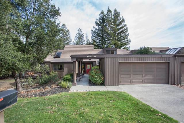6489 Timber Springs Drive, Santa Rosa, CA 95409 (#22003417) :: Rapisarda Real Estate